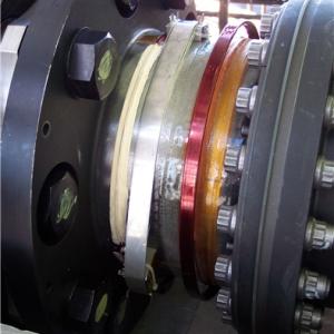 centrifugal compressor telemetry system