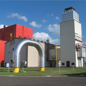 industrial plant noise test