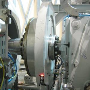 torsional vibration analysis probe