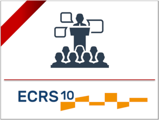 Participation of SINT Technology at the ECRS-10 in Leuven on 11-14 September, 2018