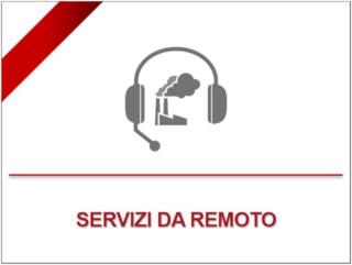 SINT Technology: nuovi Servizi da Remoto